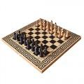 Нарды мини 3 в 1 шахматы, шашки и нарды